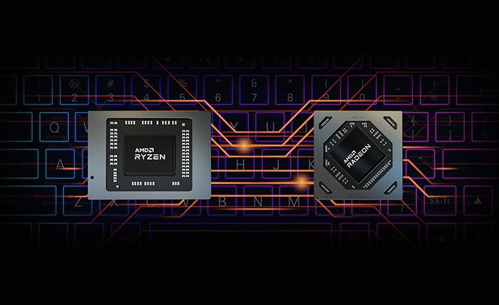 AMD Ryzen 5000 Mobile Series cùng AMD Radeon 6000M Series: Combo đáng mơ ước của mọi game thủ