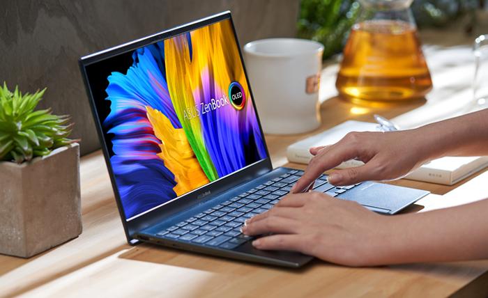 AMD Ryzen 7 5800U: CPU tái định nghĩa lại hiệu năng cho Laptop Ultrabook mỏng, nhẹ