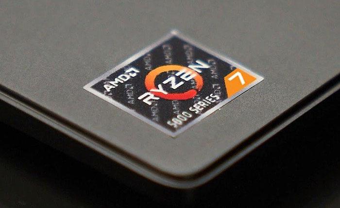 AMD tiếp tục khuấy động thị trường laptop đầu năm