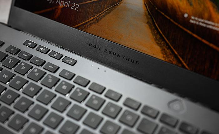 Trên tay Asus ROG Zephyrus G14: một chiếc laptop gaming đẹp và thanh lịch