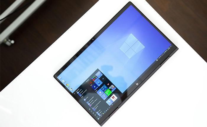 Đánh giá AMD Ryzen 7 4700U trên Envy x360 13 ay0069AU: Mỏng nhẹ, cao cấp, sáng tạo và mạnh mẽ