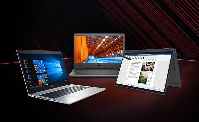 Xu hướng chọn laptop sinh viên, văn phòng dịp cuối năm 2021