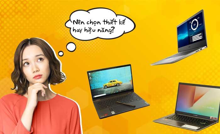 Từ thiết kế đến hiệu năng: xu hướng laptop nào đang thống trị Gen Z dịp mua sắm cuối năm 2021?