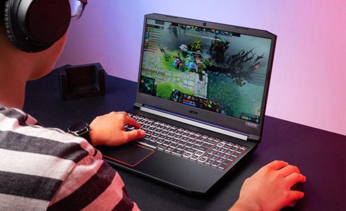 Những chiếc laptop gaming sử dụng chip AMD dành cho sinh viên đáng mua sau Tết