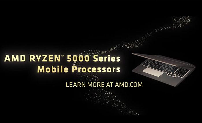 TỔNG HỢP TẤT TẦN TẬT THÔNG TIN BẠN CẦN BIẾT VỀ DÒNG CPU AMD RYZEN 5000 MOBILE
